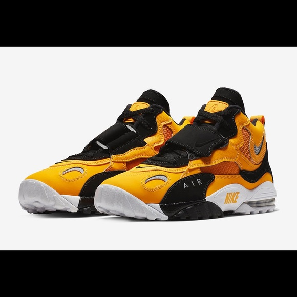 Nike Air Max Speed Turf Steelers BV1165 700 Boutique